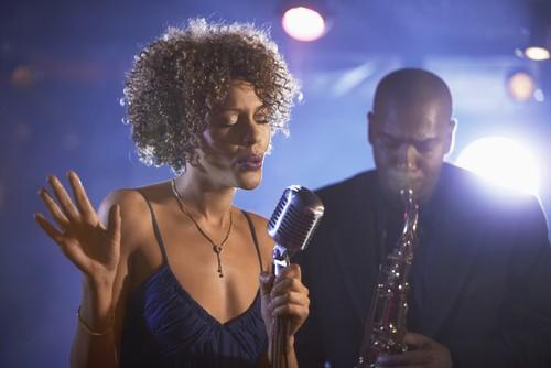 Джазовая музыка