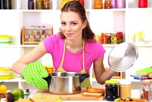 7 Кухонных Секретов для Молодых Хозяек