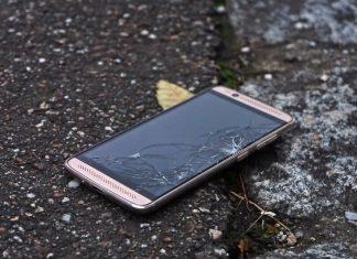 50 способов сломать мобильный телефон