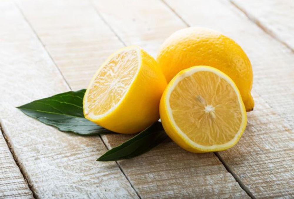 7 фактов о лимонах