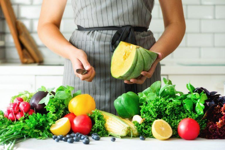 7 замечательных осенних салата