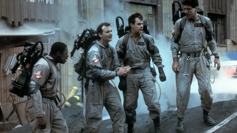8 лучших фильмов на Хеллоуин для ребенка Охотники запривидениями