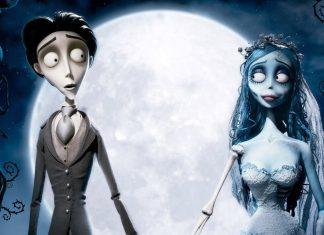 8 лучших фильмов на Хеллоуин для ребенка Труп невесты