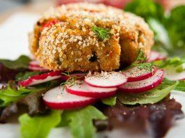 8 превосходных рецептов котлет с овощами
