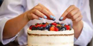8 замечательных тортов без яиц