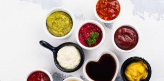 9 изумительно легких рецептов соусов