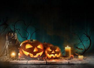 Хеллоуин – праздник ужаса