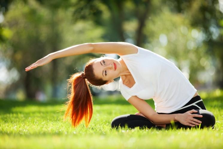 12 способов чувствовать себя здоровее