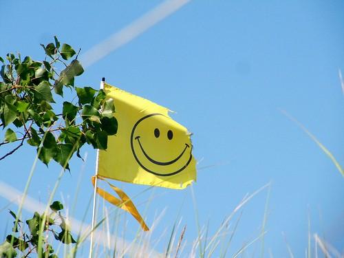 8 способов поднять себе настроение