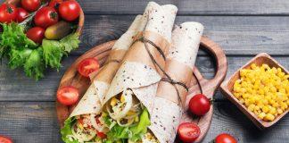 8 простых блюд для вечера перед телевизором