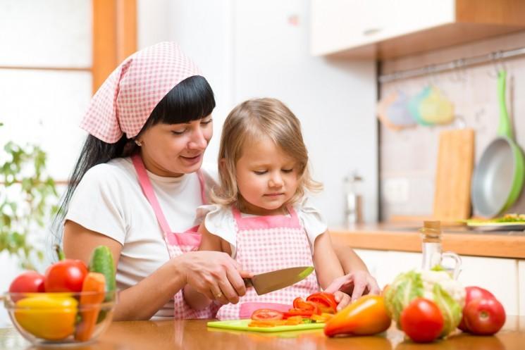 6 блюд для детей, которые не любят овощи