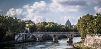 15 удивительных мест Европы, которые стоит посетить