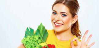 10 преимуществ вегетарианской диеты