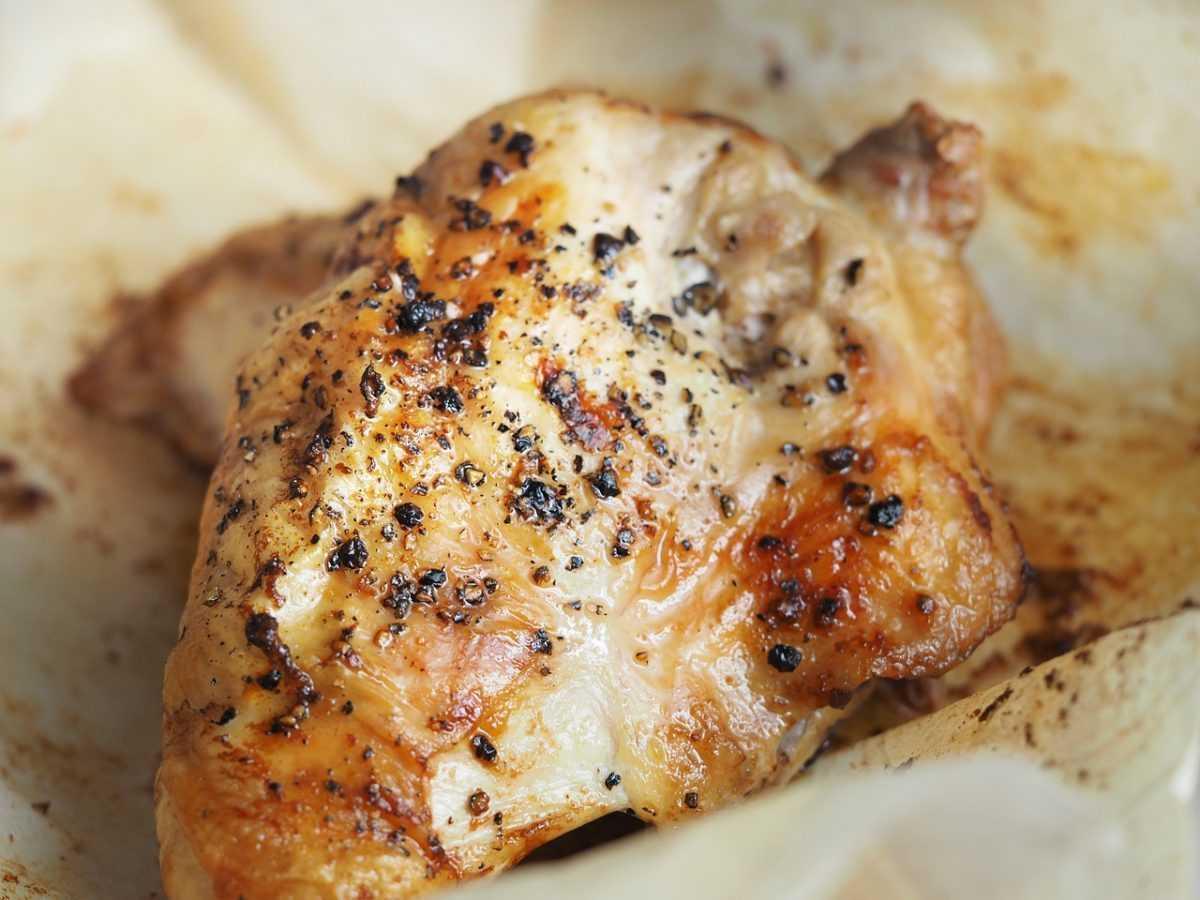 4 быстрых способа приготовления курицы Курица на скорую руку
