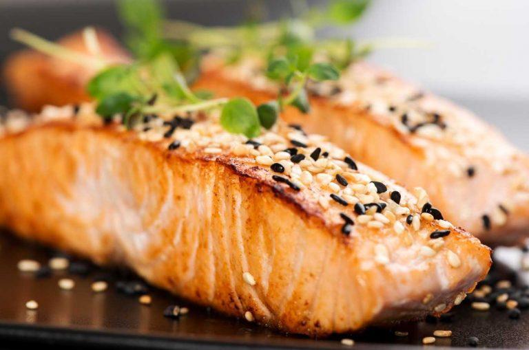 Французская кухня: 4 способа приготовления лосося