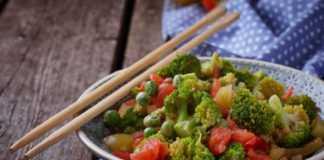 4 замечательных вегетарианских блюда