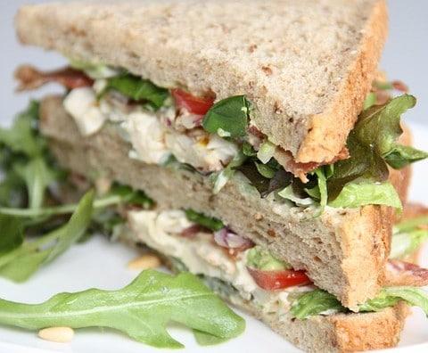 5 самых вкусных рецептов бутербродов Бутерброд с сардиной