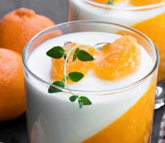 5 замечательных рецептов приготовления мандарин