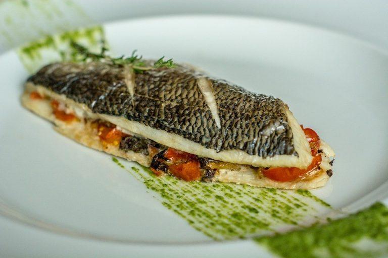 4 новогодних рецепта для приготовления рыбы