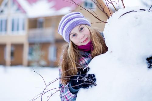 10 Советов Чем Заняться в Снежную Погоду