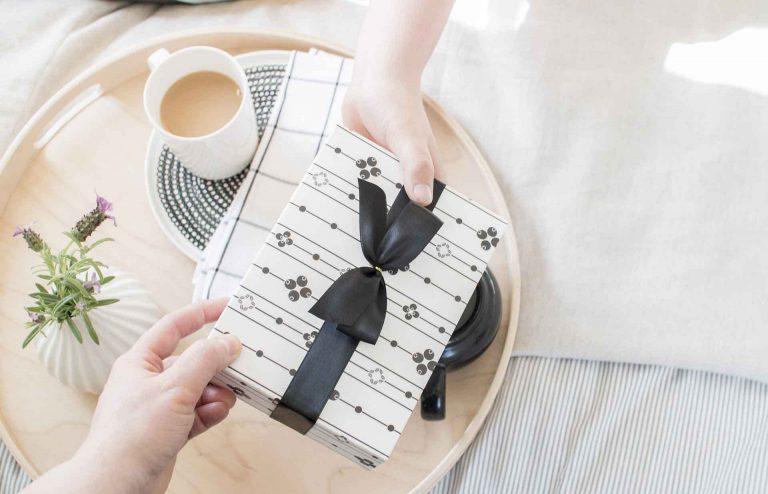 10 лучших подарков для мамы