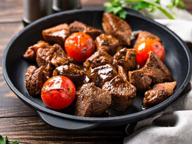 4 оригинальных рецепта блюд из мяса дикого кабана
