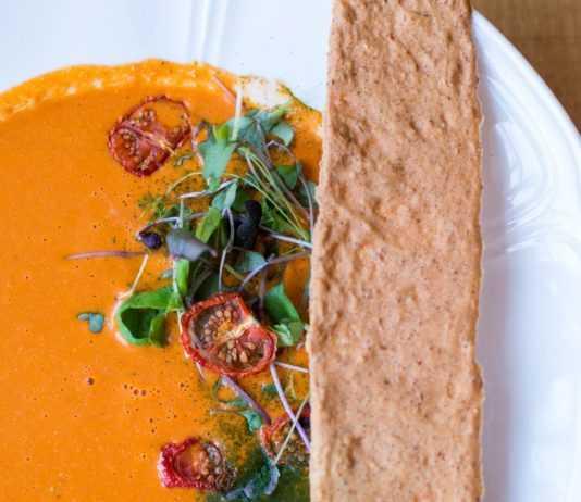 4 превосходных блюда из тыквы