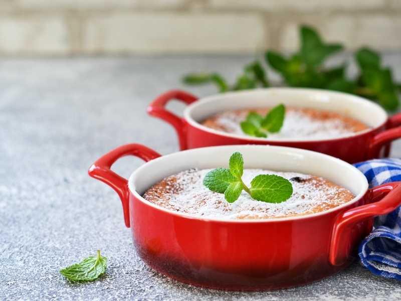 4 рецепта приготовления бабки