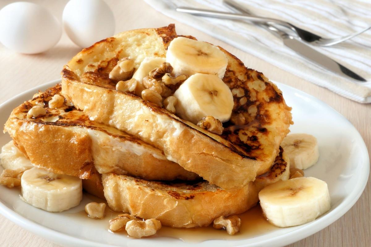 7 вкуснейших закусок на скорую руку