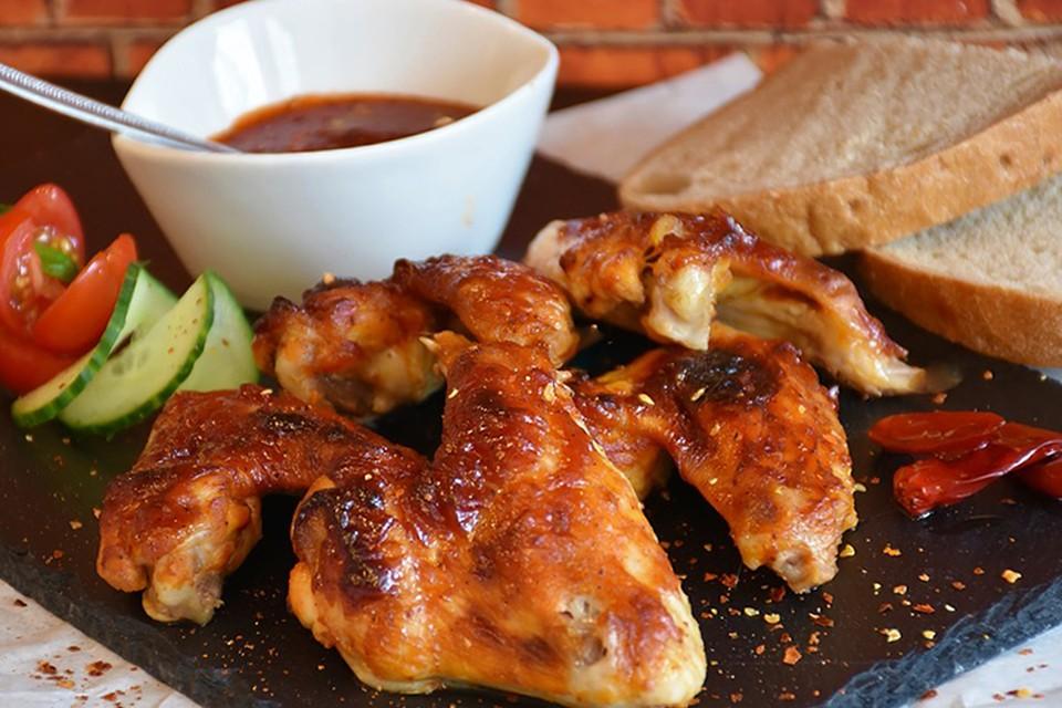 4 замечательных способа приготовления куриных крылышек