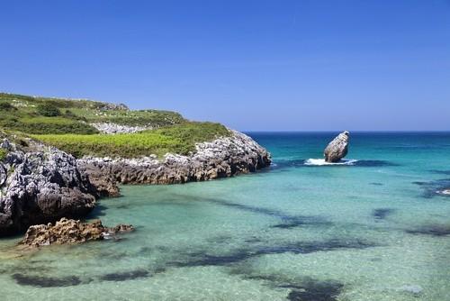 Бискайский залив, Испания