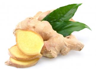 8 продуктов, предотвращающих тошноту