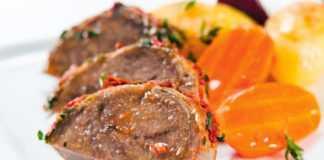 3 простых рецепта для приготовления баранины