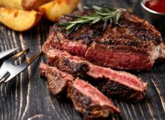 4 быстрых блюда для вкусного обеда