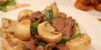4 полезных блюда быстрого приготовления