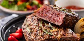 4 простых блюда из говядины