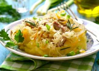 5 рецептов для приготовления капусты