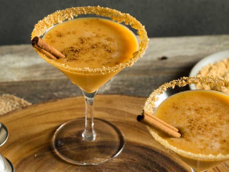 5 согревающих напитков для прохладной погоды