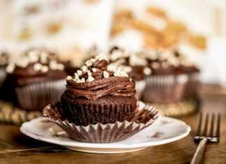 5 вкуснейших и превосходных кексов для взрослых