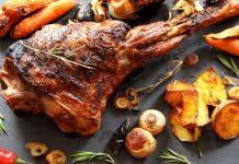 6 простых блюд из баранины