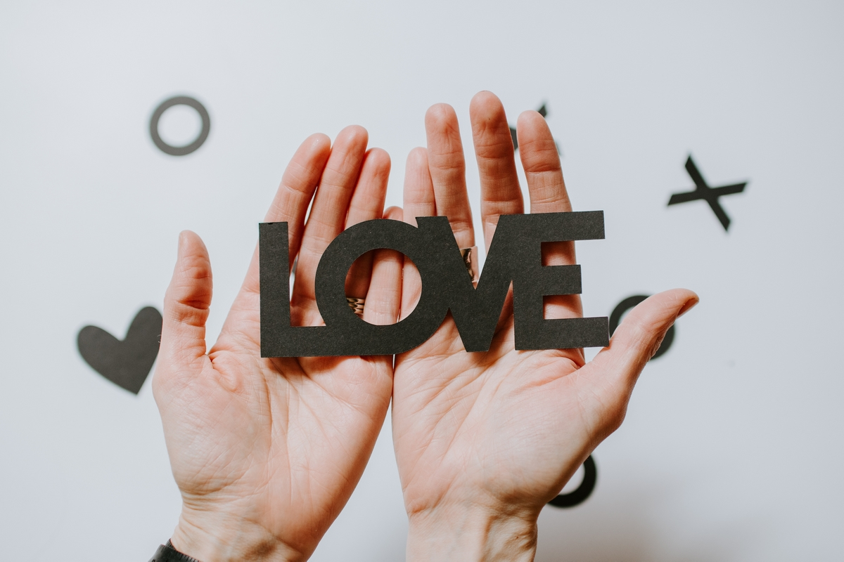 7 популярных мифов о любви