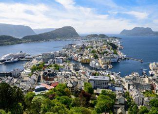 7 причин посетить Норвегию