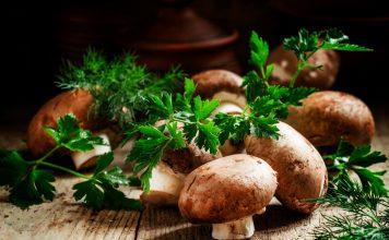 8 простых и вкусных блюд из грибов
