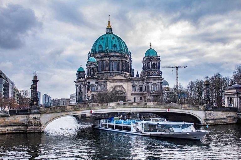 8 вещей, которые обязательно нужно сделать в Берлине
