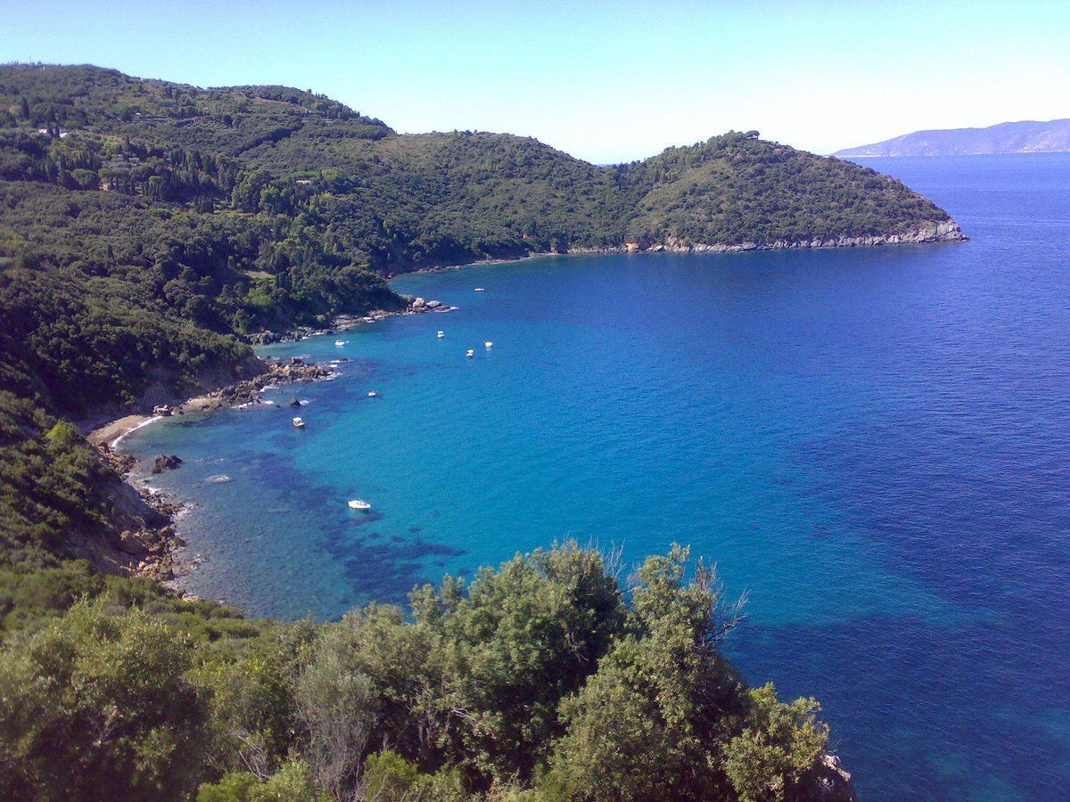 Korsika - Top 10 Reiseziele in Frankreich