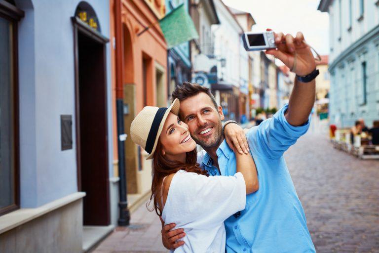 Как сделать красивое фото парню