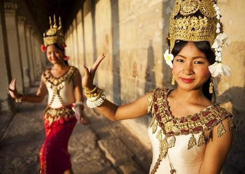 Народ кхмеров