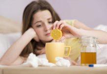 7 способов не заболеть гриппом