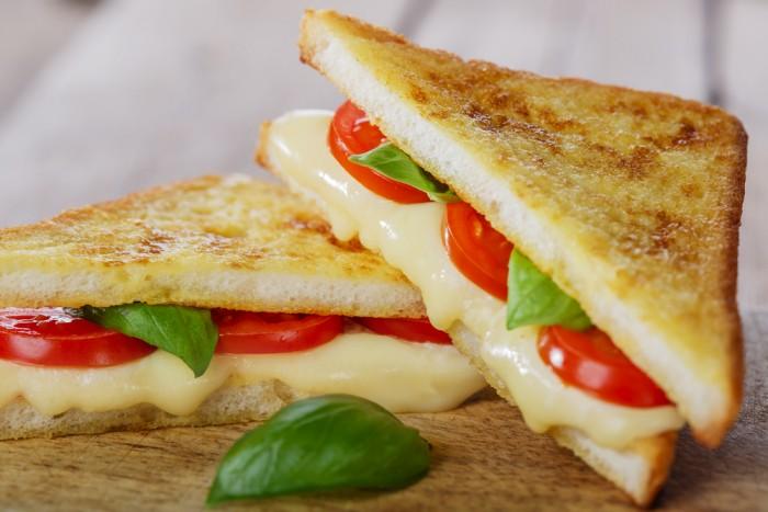 жареный бутерброд