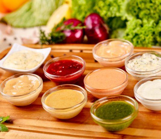 5 простых соусов, которые подойдут к любым блюдам